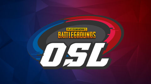 OSL Europe PUBG Invitational