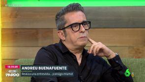 (25-11-18) Andreu Buenafuente