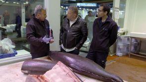 El fraude del pescado