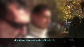 """(29-11-18) El novio de Rocío, la presunta asesina de Alcorcón, podría ser su cómplice: """"¡Estoy en shock! Rocío estaba embarazada de mí, pero abortó de forma natural"""""""