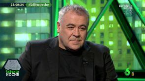(01-11-18) Antonio García Ferreras