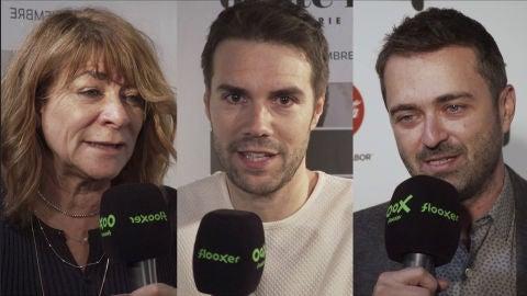 Así ha sido la presentación de 'Gente hablando' en el MiM Series de Madrid