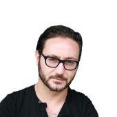 Carlos Santos - cara - 2018