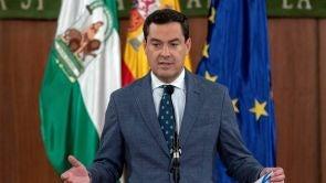 (09-01-19) Vox renuncia a sus exigencias en violencia de género y apoyará la investidura de Moreno Bonilla en Andalucía