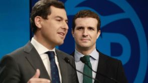 (09-01-19) Vox cede en la negociación con el PP antes de la cita decisiva con Ciudadanos para cerrar el acuerdo
