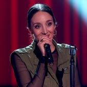 María Portillo - Cara - 2019