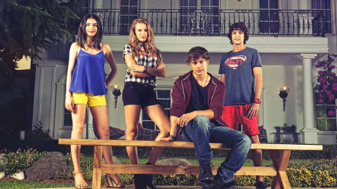 ATRESPLAYER TV | Medcezir - Temporada 1