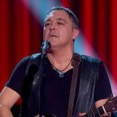 Andrés Balado - Cara - 2019