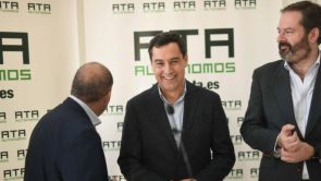 (09-01-18) PP y Vox volverán a reunirse para seguir negociando la investidura en Andalucía