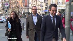 (09-01-19) El PP presenta a Vox un documento alternativo para alcanzar un acuerdo en Andalucía