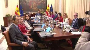 (11-01-19) El Gobierno aprueba unos Presupuestos marcados por los anuncios fiscales y los guiños a Cataluña