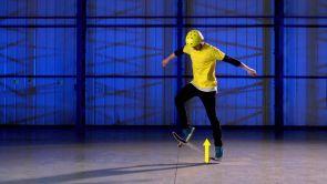 Programa 230: Ping Pong y depilación de piernas