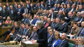 (16-01-19) El Parlamento británico rechaza el acuerdo sobre el 'Brexit'