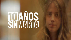 Diez años sin Marta