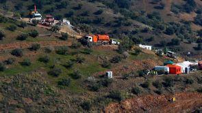 """(18-01-19) Los expertos, sobre la excavación de túneles para el rescate de Julen: """"Lo más seguro es que empecemos con uno"""""""