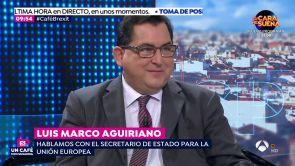 (18-01-19) Luis Marco Aguiriano