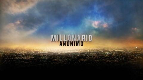 Millonario Anónimo