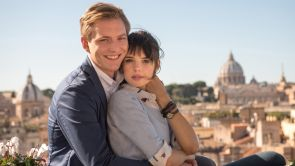 ENAMÓRATE EN NOVA: UNA BODA EN ROMA