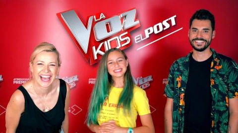 El Post de La Voz