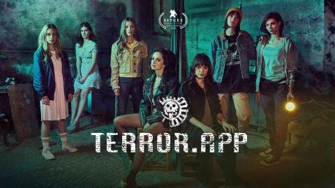 Terror.app