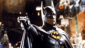 CINE: BATMAN VUELVE