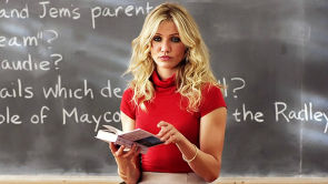 CINE: BAD TEACHER