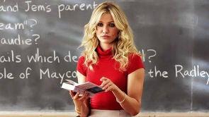 CINE: BAD TEACHER