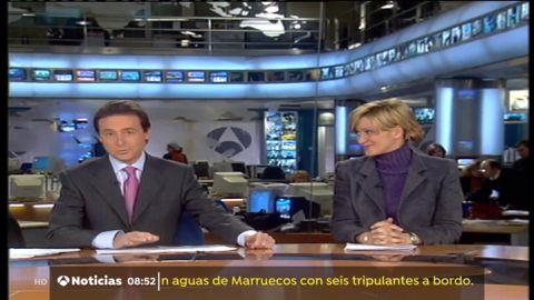 A3 Noticias de la Mañana