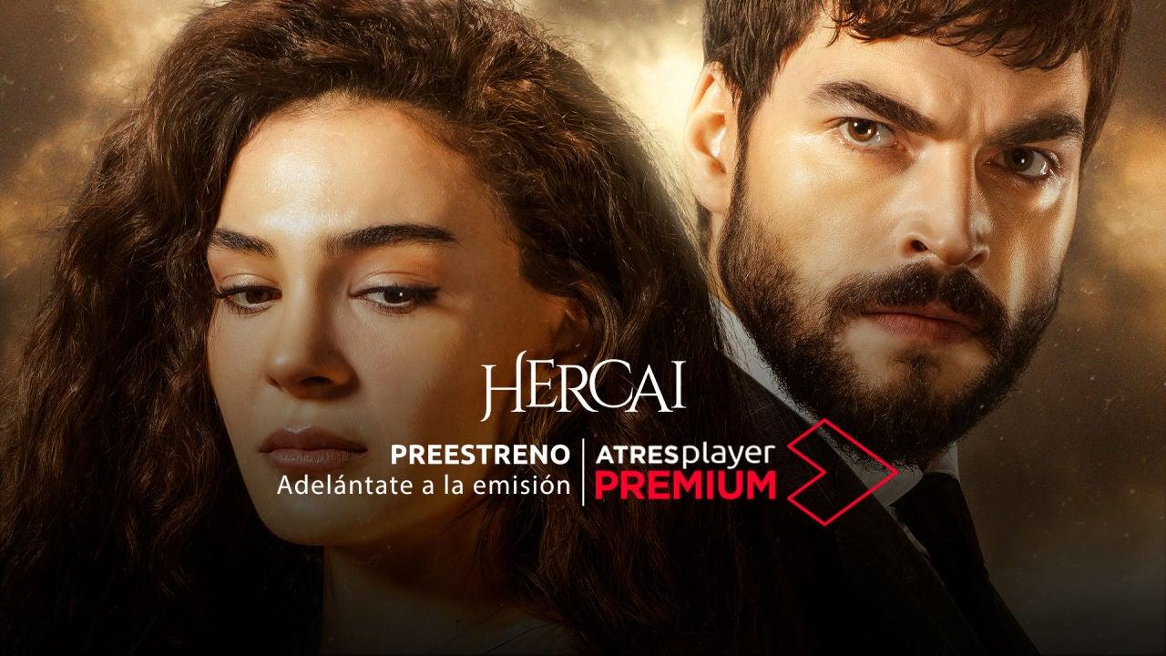 Hercai Novela Turca En Espa C3 B1ol