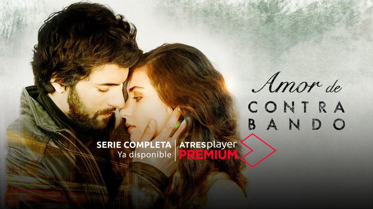 Atresplayer Tv Ver Vídeos Online De Amor De Contrabando