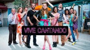 VIVE CANTANDO