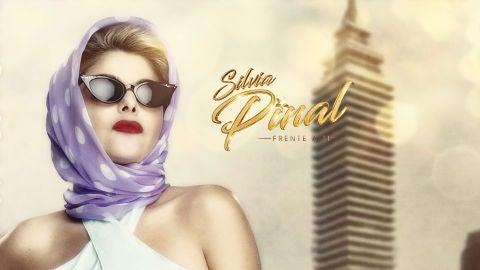 Silvia Pinal, frente a ti