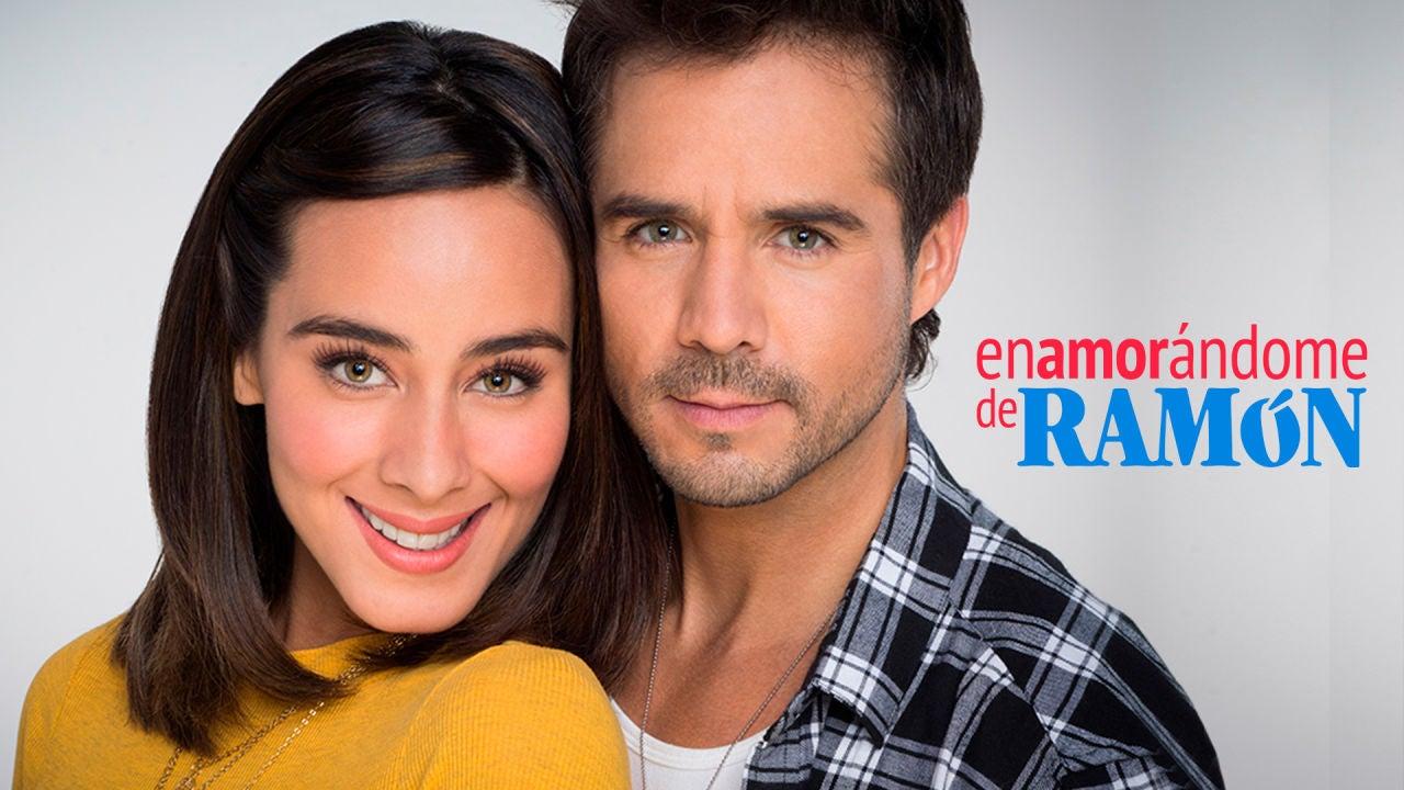 Enamorándome De Ramón Atresplayer Tv