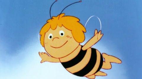 La abeja Maya (versión clásica)
