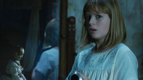 CINE: ANNABELLE: CREATION