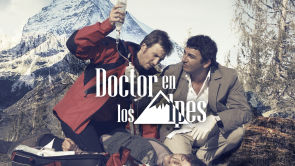 DOCTOR EN LOS ALPES