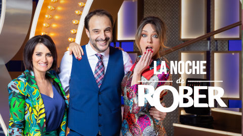 La noche de Rober