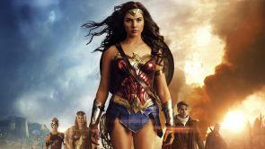 CINEMATRIX: WONDER WOMAN