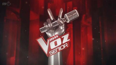 Más Voz Senior