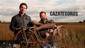 CAZATESOROS