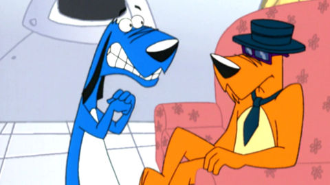 Nick & Perry