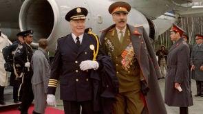 CINE: LOCA ACADEMIA DE POLICIA 7: MISION EN MOSCU