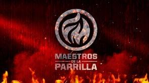 MAESTROS DE LA PARRILLA