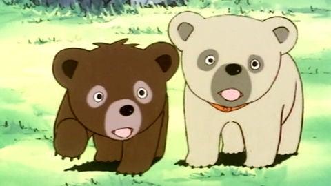 Jackie y Nuca