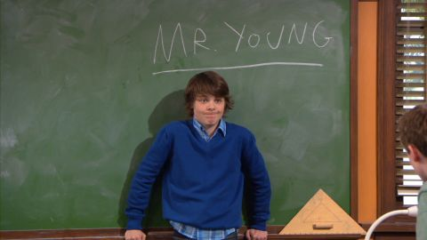 Sr. Young