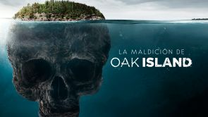 LA MALDICION DE OAK ISLAND