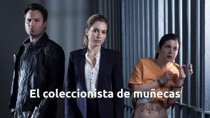 CINE: EL COLECCIONISTA DE MUÑECAS