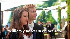 CINE: WILLIAM Y KATE: UN ENLACE REAL