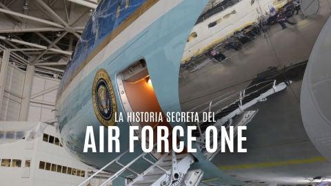 La historia secreta del Air Force One