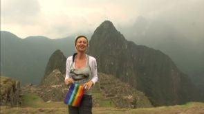 Cuzco y el Machupichu, por Esther Arroyo